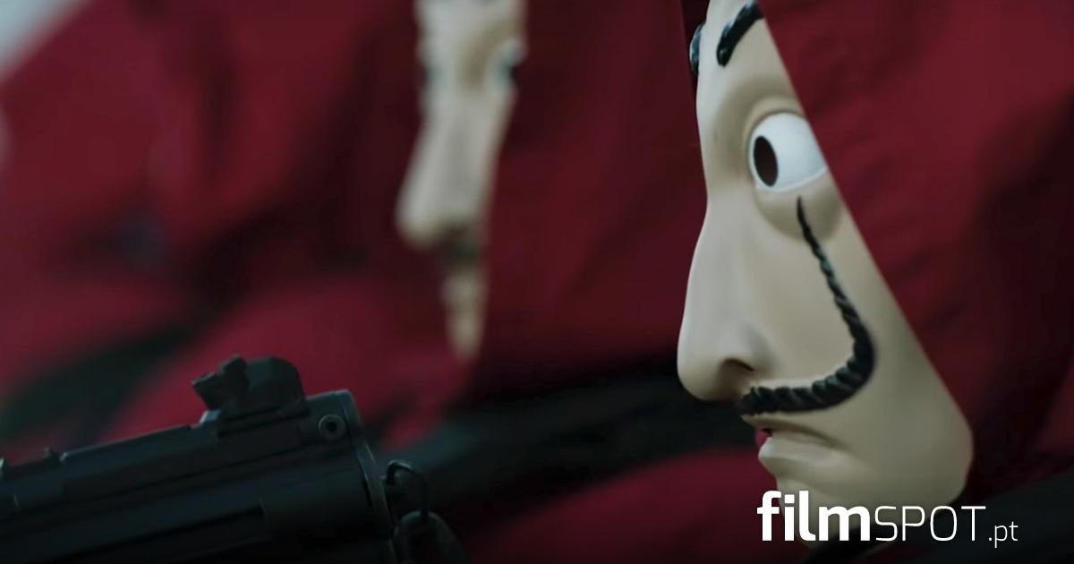 Trailer da terceira temporada de